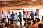 Bricklane Development Group educates over 1000 students on mental health