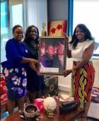 Vodafone Ghana C.E.O endorses 2nd edition of Women In Worship