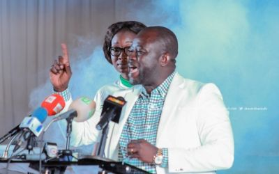 Dreams FC at 10 launched