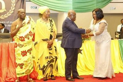 Government determined to promote the rights of Ghanaians - President Akufo-Addo