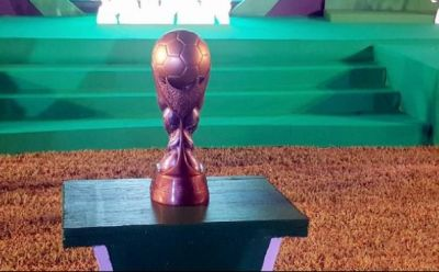 Nestle Ghana launches 2018 edition of Milo U-13 Champions League