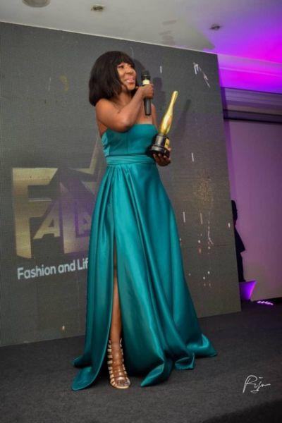 'Aba & Thursday' wins at Fashion and Lifestyle Awards