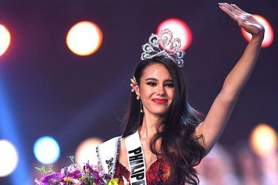 Africa makes strong showing at Miss Universe 2018