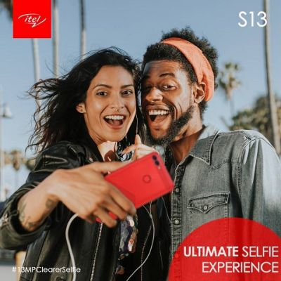 Itel Mobile launches new S13 and S33 smartphones