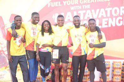 Solomon Akumba wins Season 2 of Malta Guinness Maltavator Challenge
