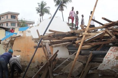 Compensate us or we'll boycott election 2020 – Displaced Mamobi residents cry