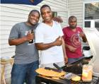 Southern Volta Association annual picnic