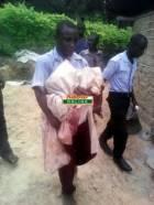 Man murders son for rituals