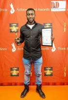 Ghana wins big at first ever Afrofinns Achievement Awards in Finland