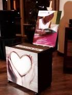 Mövenpick Ambassador Hotel launches 'A Kilo of Kindness' charity initiative