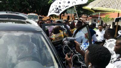 State institutions should buy Kantanka cars – Okyenhene