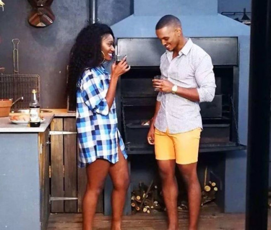 wendy shay flaunts her 'supposed' lover - 48278143 - Wendy Shay Flaunts Her 'Supposed' Lover