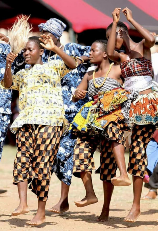 Rich culture displayed at 2017 Hogbetsotso Festival