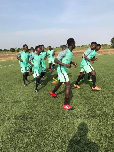 Star Makers FC to participate in 2019 Tournoi international des centres de formation de football
