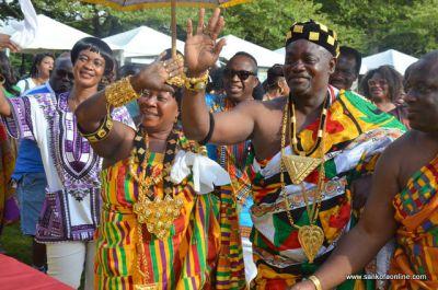 Ghanafest 2016