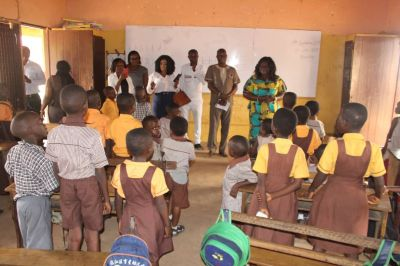 Ayawaso West MCE advises teachers to show commitment to work