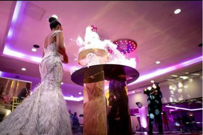 Pastor Chris' daughter reportedly holds second wedding to honour mum