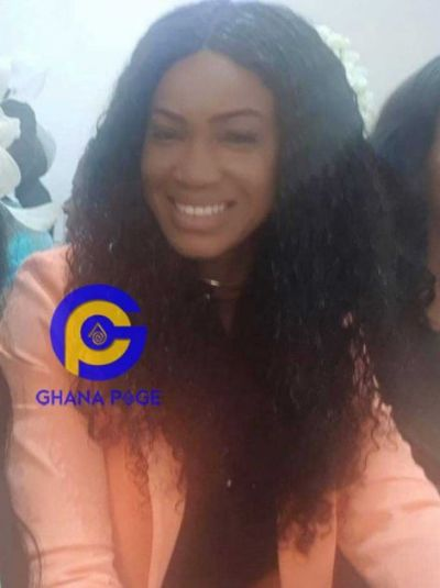Meet Kwesi Appiah's 3 beautiful daughters and gorgeous wife