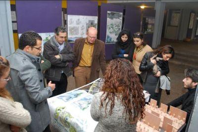 Honoris United Universities acquires École d'Architecture de Casablanca