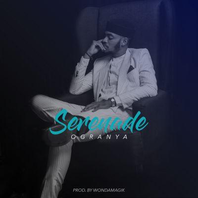 Serenade! Alternative singer Ogranya releases new single