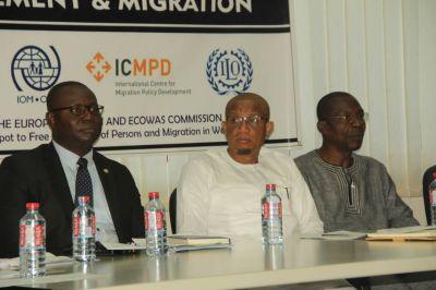 Workshop on investigative journalism opens in Accra