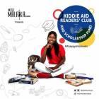 Miss Malaika 2016 establishes Kiddie Aid Readers' Club