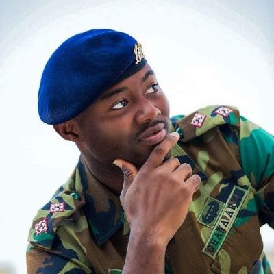 Ghanaian soldier dies one month to his wedding