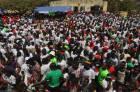 Amissah-Arthur electrifies his Constituency