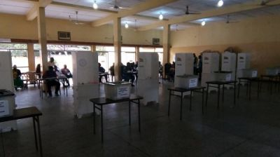 Ongoing NPP constituency elections at the Klottey Korley  constituency