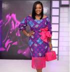 Jackie Appiah steals show at Miss Malaika Ghana 2018 audition
