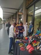 Achimota Mall's Sidewalk Sales offer swanky shopping deals
