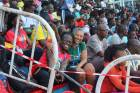 Sar-afia in Asaba: The two-woman Ghana athletics supporters group