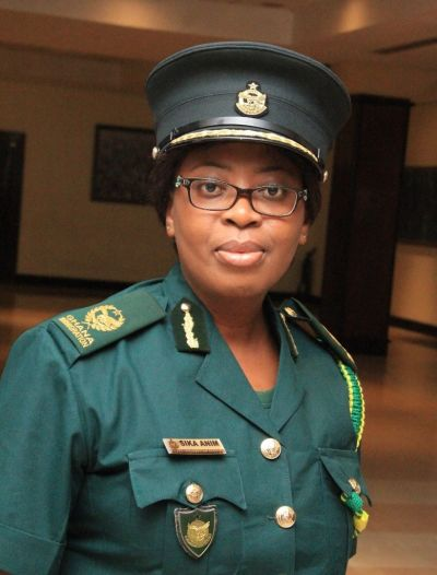 Massive shake up hits immigration as top senior officers are reshuffled to strengthen operations