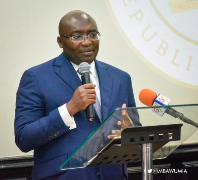 Government announces 10 measures to make Ghana an easier place to do business