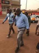 Ntim monitors referendum in Bono East and Ahafo