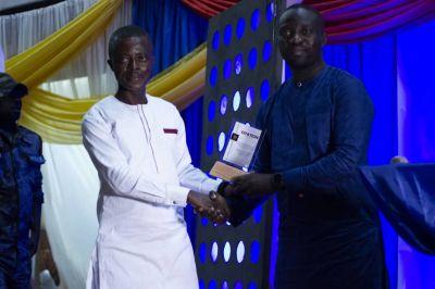 Western Radio/TV Personality Awards: Full list of winners