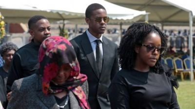 Robert Mugabe: African leaders gather in Zimbabwe for state funeral