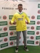 Ghanaian goalkeeper Jordan Amissah joins Sheffield United