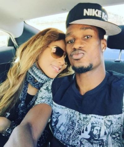 Meet Soraya, the adorable wife of Black Stars defender John Boye