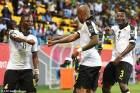 AFCON 2017: Black stars must be champions now