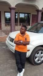 Actor Wayoosi thanks Asanteman Obofour for gifting him car and cash