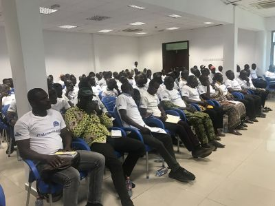 COCOBOD moves to stop soil acidity in Western Region