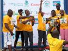 Lakeside CEO wins 6km race as fastest CEO at Indece Family Fun Run games