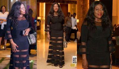 Tourism Minister's dress causes stir on social media