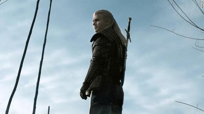 Netflix releases photos for 'The Witcher'