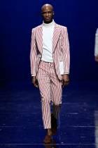 Quame Owusu wins 'Best African Menswear Collection' at Durban Fashion Fair 2018