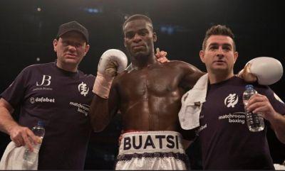 Joshua Buatsi beats Bartlomiej Grafka in unanimous decision