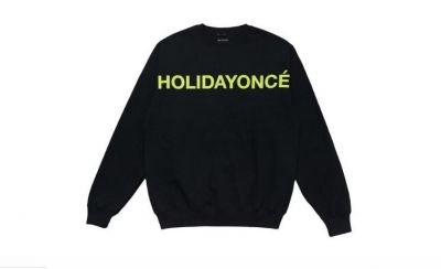 Beyoncé just dropped a new holiday collection and fans are here for it