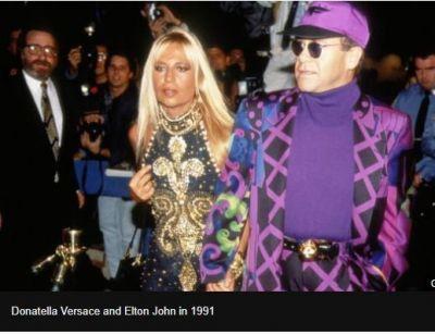 Michael Kors snaps up Versace for $2.1bn