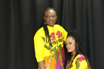 Details and photos of the proud UK based Ghanaian lesbians